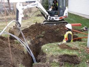 DiggingFiber