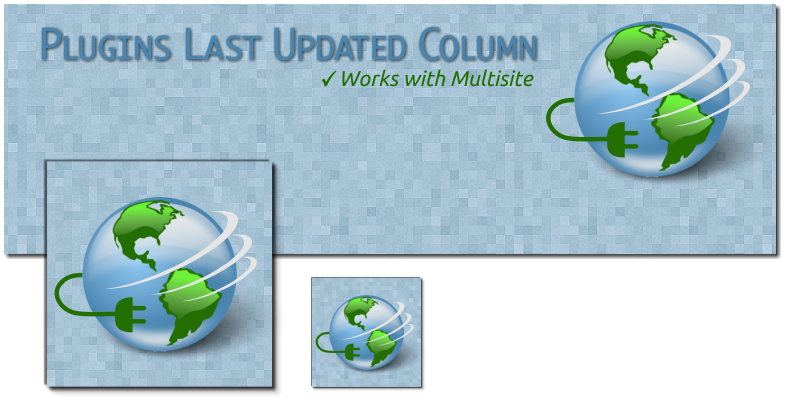 Plugin Graphics - Plugins Last Updated Column