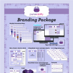 Purseability Branding Package