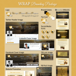 WRAP Branding Package